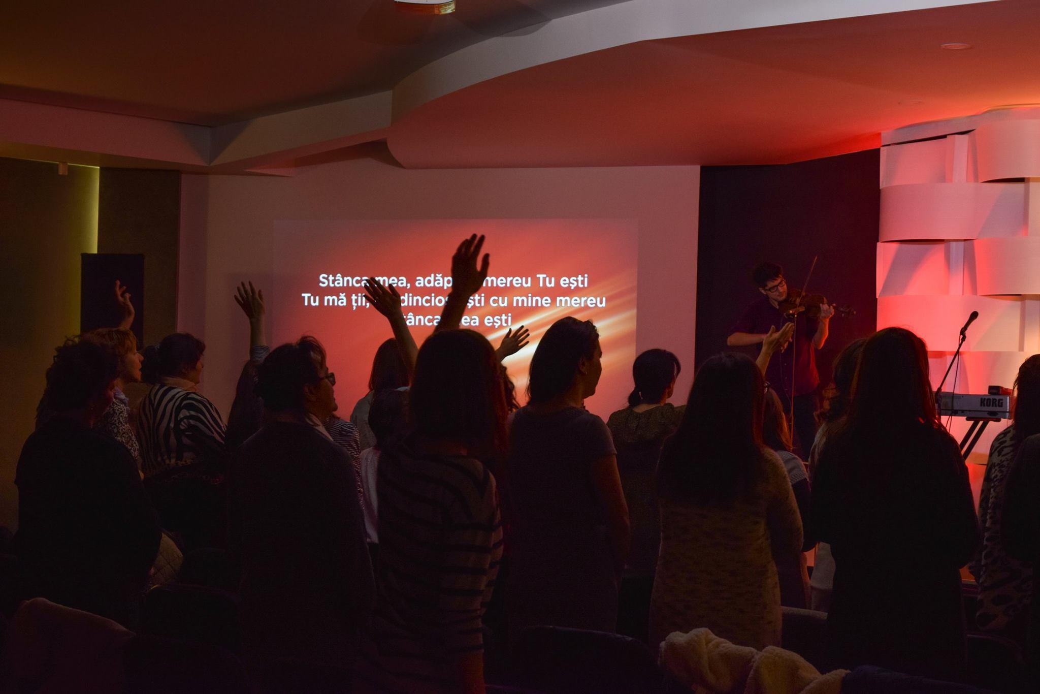 Conferința Victorios